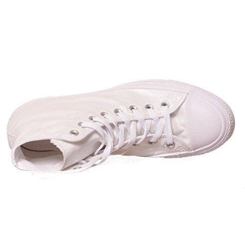 Converse Mandrini M7650C bianco ottico Bianco HI White/White/White