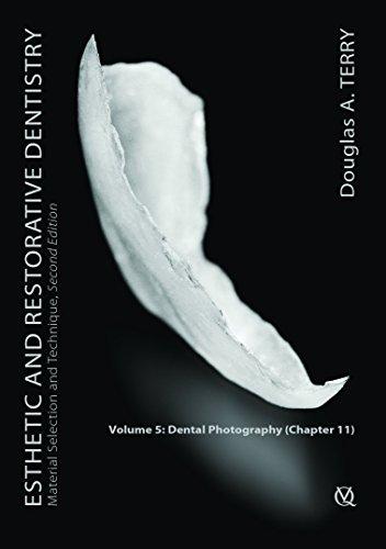 Preisvergleich Produktbild Esthetic and Restorative Dentistry: Volume 5: Dental Photography (Ch 11)