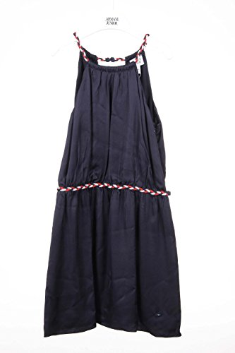 vestito bimba Armani Junior girls dress c3a18 9g k5 -- 12a - 12 years
