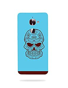 alDivo Premium Quality Printed Mobile Back Cover For LeEco Le 2 / LeEco Le 2 Back Case Cover (ST038)