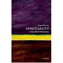 [(Spirituality: A Very Short Introduction)] [ By (author) Philip Sheldrake ] [December, 2012]