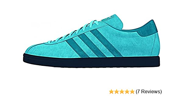 timeless design 0f09b 9d4f5 adidas Tahiti, Light Blue-SLD-Blue-Collegiate Navy, 13,5  Amazon.co.uk   Shoes   Bags