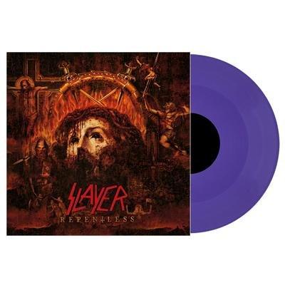 SLAYER, Repentless LILAC VINYL - LP