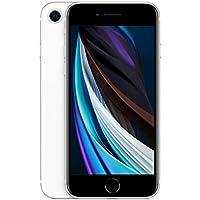 Neu Apple iPhone SE (128GB) - Weiß (inklusive EarPods, power adapter)