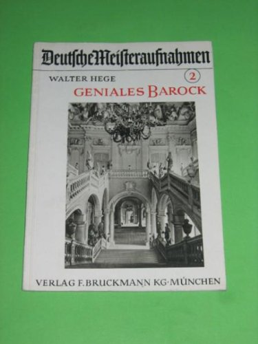 Geniales Barock: