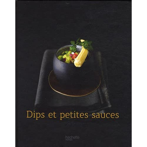 Dips et petites sauces