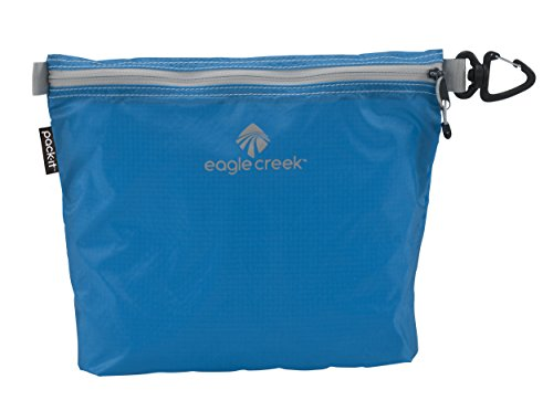 Eagle Creek Pack-It Specter Sac Wasserabweisender Kulturbeutel, M, blau (Tag Eagle Creek Luggage)