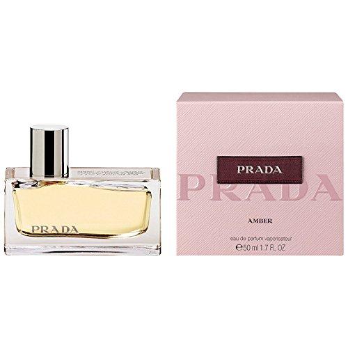 Prada Eau de Parfum, Uomo, 50 ml