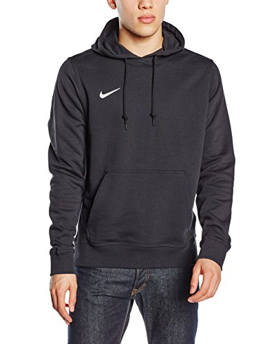 Nike Team Sweat-shirt Homme Noir FR : M (Taille Fabricant : M)