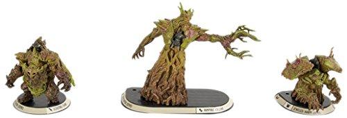 AIKIA Geister der Wildwood: Golem Arcana - Abbildung