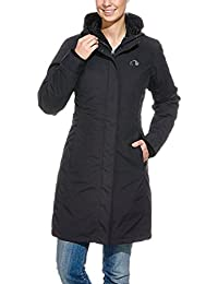 Tatonka Damen Mantel Suva 3 in 1 Coat