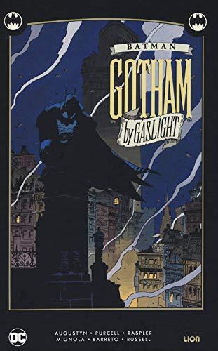 Gotham by Gaslight e altre storie. Batman. Ediz. deluxe