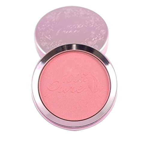 100% Pure Fruit pigmented Blush – Peppermint Candy