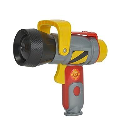 Simba 109250748 - Feuerwehrmann Sam Wasserpistole 100ml