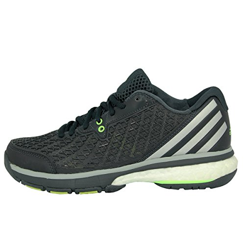 Adidas Energy Volley Boost 2.0 Women's Indoor Chaussure - AW15 Black