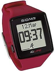 Sigma Gesundheit und Fitness ID. Life Herzfrequenz Monitor und Activity Tracker