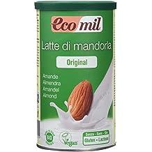 EcoMil, Bebida de almendra - 250 gr.