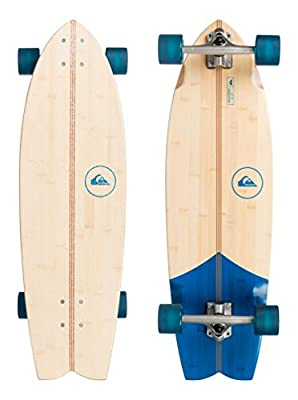 Quiksilver Abacaxi Skateboard 32