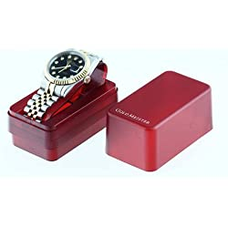 3 x watch case , including watches clasp - Case Clock watches box watch gift box packing