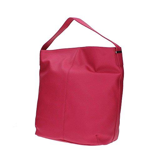 liu jo - 092629 N16069e0086, Borsa A Spalla Donna pink, pink