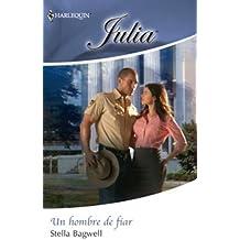 Un hombre de fiar (Julia)
