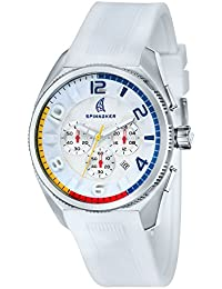 Spinnaker Reloj de cuarzo Man Reef  46 mm