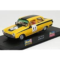 Slot Lotus Cortina 63