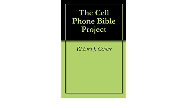 The Cell Phone Bible Project