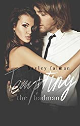 Tempting the Badman (Russian Bratva Book 5)