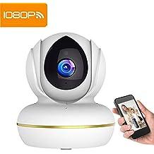 Cámara IP inalámbrica Supereye 1080P WiFi cámara de vigilancia IP CAM Sistema de vigilancia con grabación