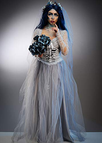 - Corpse Bride Kostüm