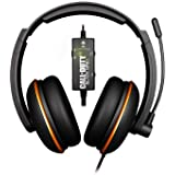 Turtle Beach - Auriculares Call Of Duty Black Ops II Ear Force Kilo (PS3)