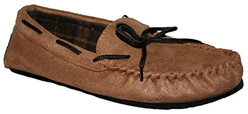 Shoe Tree - A collo basso uomo Brown