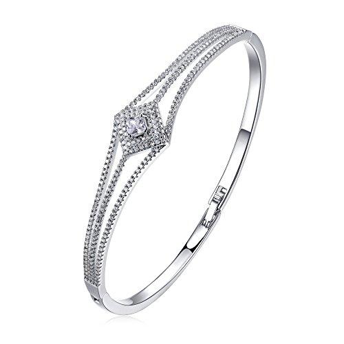 marenja-solo-brilla-para-ti-pulsera-mujer-con-cristal-austriaco-transparente-princesa-cut-19cm