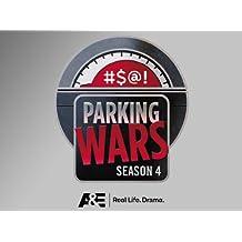 Parking Wars - Season 4