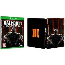 Call of Duty: Black Ops III - Estándar con Steelbook (solo en Amazon)