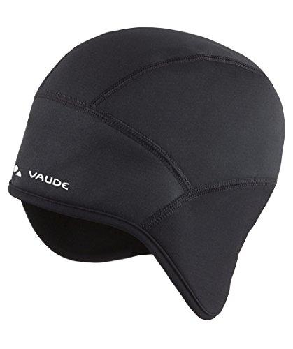 Vaude Helm-Unterziehmütze Bike Windproof Cap III schwarz (200) S