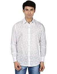 Reevolution Men's Shirt (MEVS310221W)