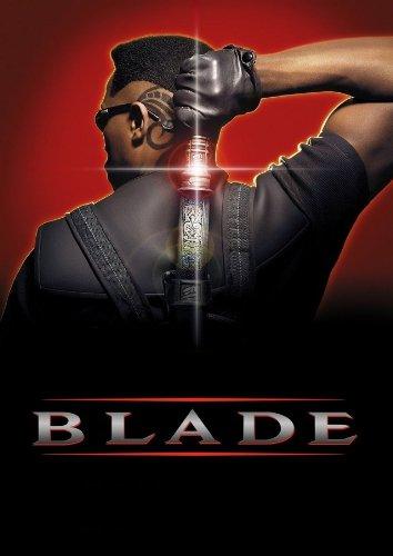 Um Blade (Blade)