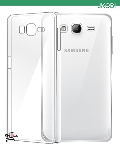 Jkobi Exclusive Soft Silicone TPU Jelly Crystal Clear Case Soft Back Case Cover For Samsung Galaxy Grand Neo i9060 -Transparent  available at amazon for Rs.130