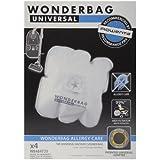 Rowenta Wonderbag Endura - Bolsas para aspiradora