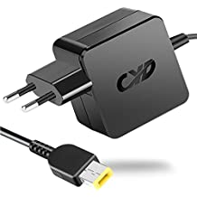 """65W Chromebook Chargeur pour IBM Lenovo Yoga 13, CYD 20V 3.25A PowerFast Ultrabook Chargeur Adapter, 6.56 Feet(2m) Chargeur Kabel pour Lenovo IdeaPad Yoga Pro 13"""" 11"""", 11S, 13"""" 11e, 12"""", 14"""", 15"""", 260, 460, S1, S1-120, S1-S240,Lenovo Yoga 11e Chromebook, Yoga 300 11"""", Yoga 500 14"""" 15"""" : 500-14ACL, 500-14IBD, 500-14ISK, 500-15ACL, 500-15IBD, 500-15IHW, 500-15ISK Laptop Adapter,ADL65WDA 900 900-13ISK 700 14 700-14ISK Yoga 3-14 1470"""