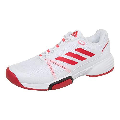 adidas Performance - Barricade Club Carpet Herren Tennisschuh weiß EU 42 2/3