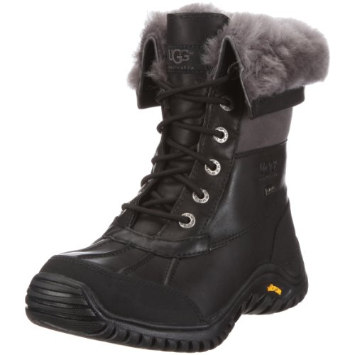 ugg-adirondack-boot-ii-1906-womens-boots-black-grey-55-uk