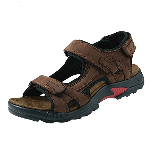 ilovesia-mens-athletic-and-outdoor-leather-sandals-brown-uk-size-10-eu-45