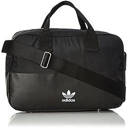 adidas Fashion XL Airliner Tasche, Black, 46 x 30 x 19 cm