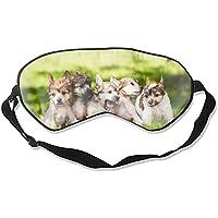 Augenmaske für kleine Hunde, für Reisen, Nickerchen und Meditation preisvergleich bei billige-tabletten.eu