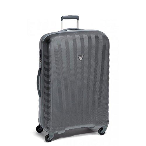 trolley-grande-4-ruote-5081-roncato-uno-zip-in-policarbonato-con-chiusura-tsa-34kg-colore-antracite