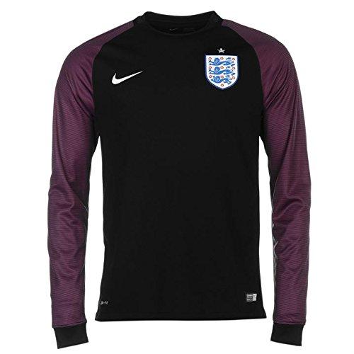 Nike Ent Yth LS GK Stadium Jsy–Official
