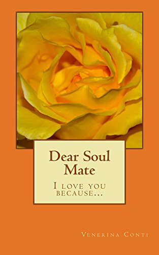 dear-soul-mate-english-edition